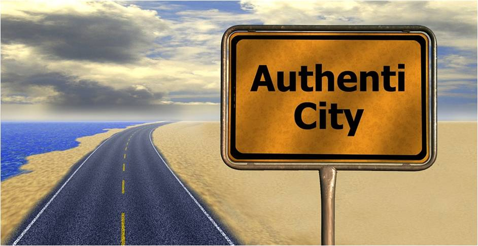 Content Marketing: Be Authentic